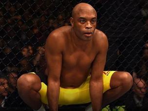 元UFC王者・アンデウソン・シウバがチャベスJr.とボクシングで対戦