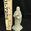 Thumbnail: Glowing Moses Figurine with Computer Tablet Whimsical Snarky
