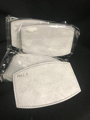 PM 2.5 Filter for Masks-5 pack