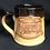 Thumbnail: Buckingham Palace Clay Coffee Mug England Royal Family Memorabilia