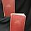 Thumbnail: Vintage 1946 New Century Dictionary Set