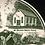 Thumbnail: Ambler (PA) Diamond Jubilee 1888-1963 Souvenir Plate - Kettlesprings Kilns Ohio