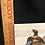 Thumbnail: Unique Western Tile Plaque Little Cowboy Shelf Decor
