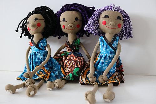 Atuku Doll