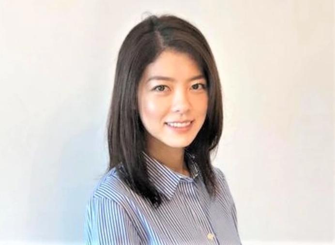 Anna Yamauchi