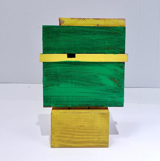 Green Bandit