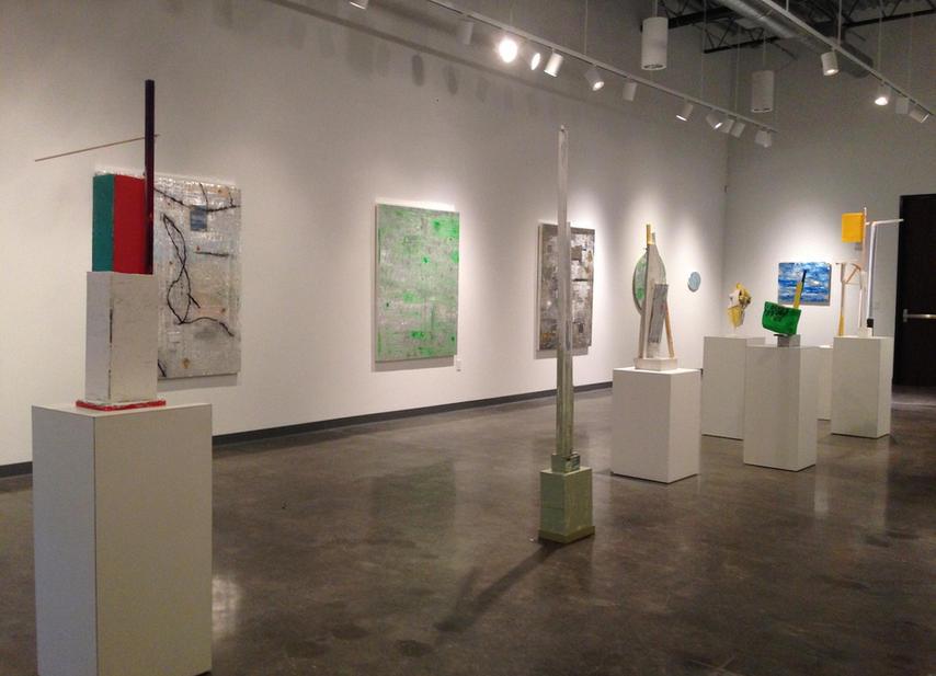 UAC contemporary gallery