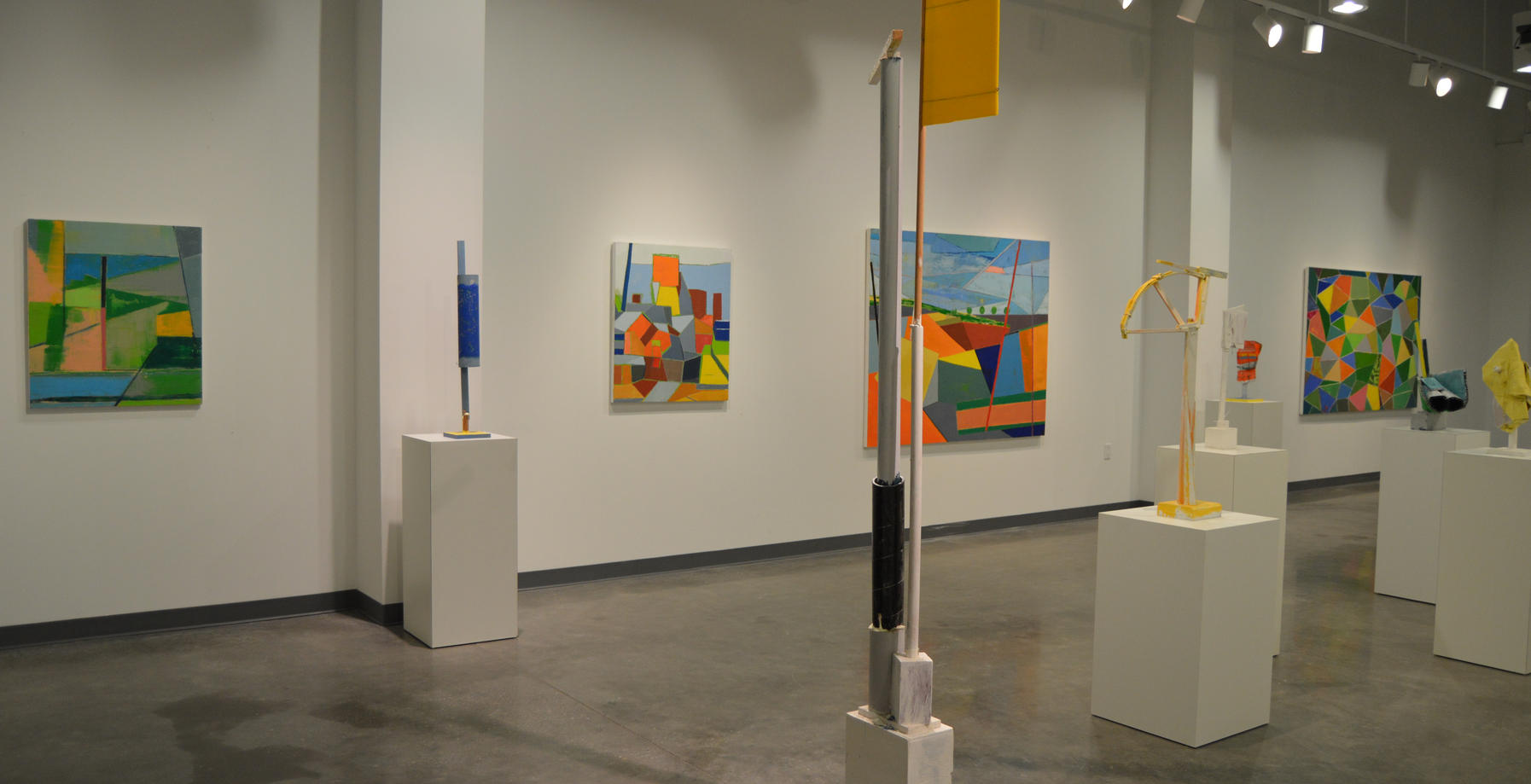 UAC contemporary gallery
