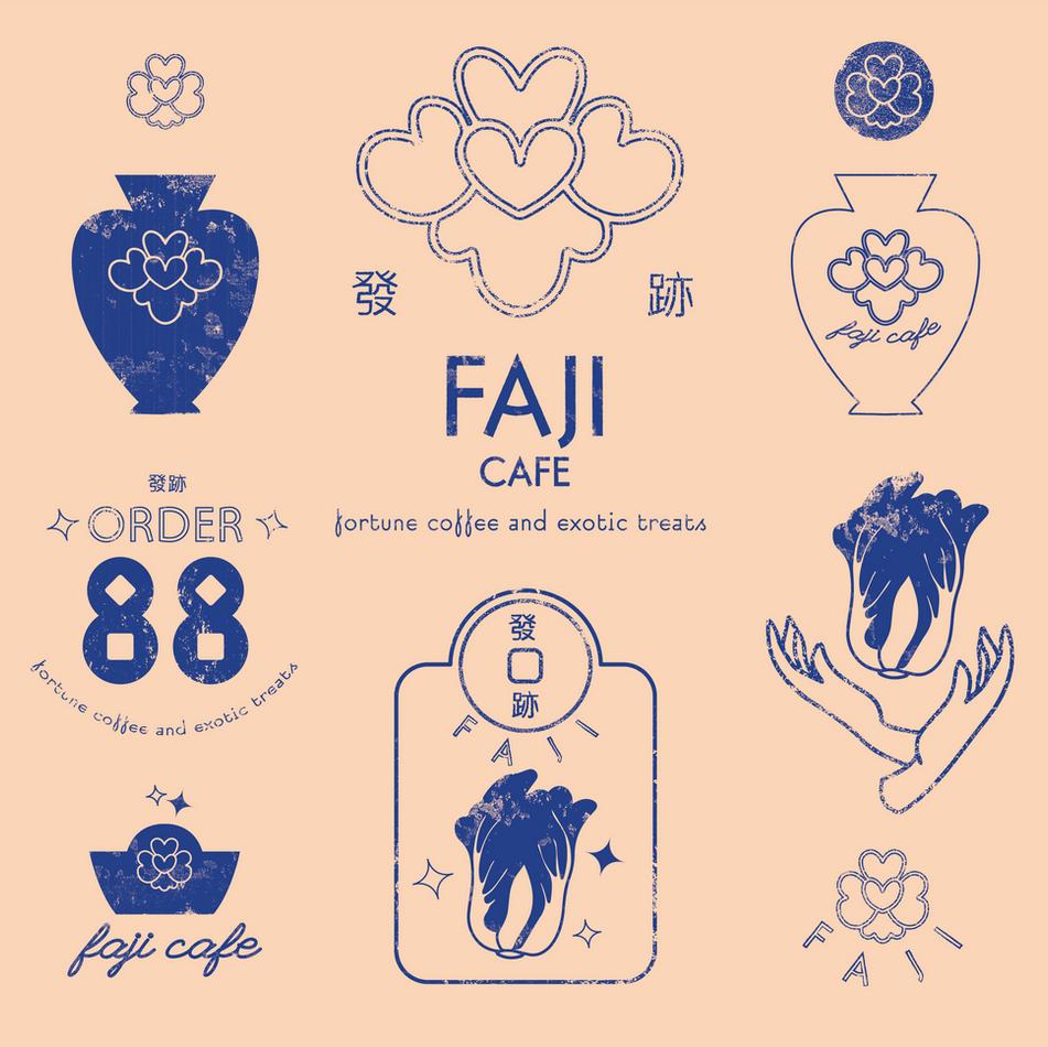 Faji Full Branding