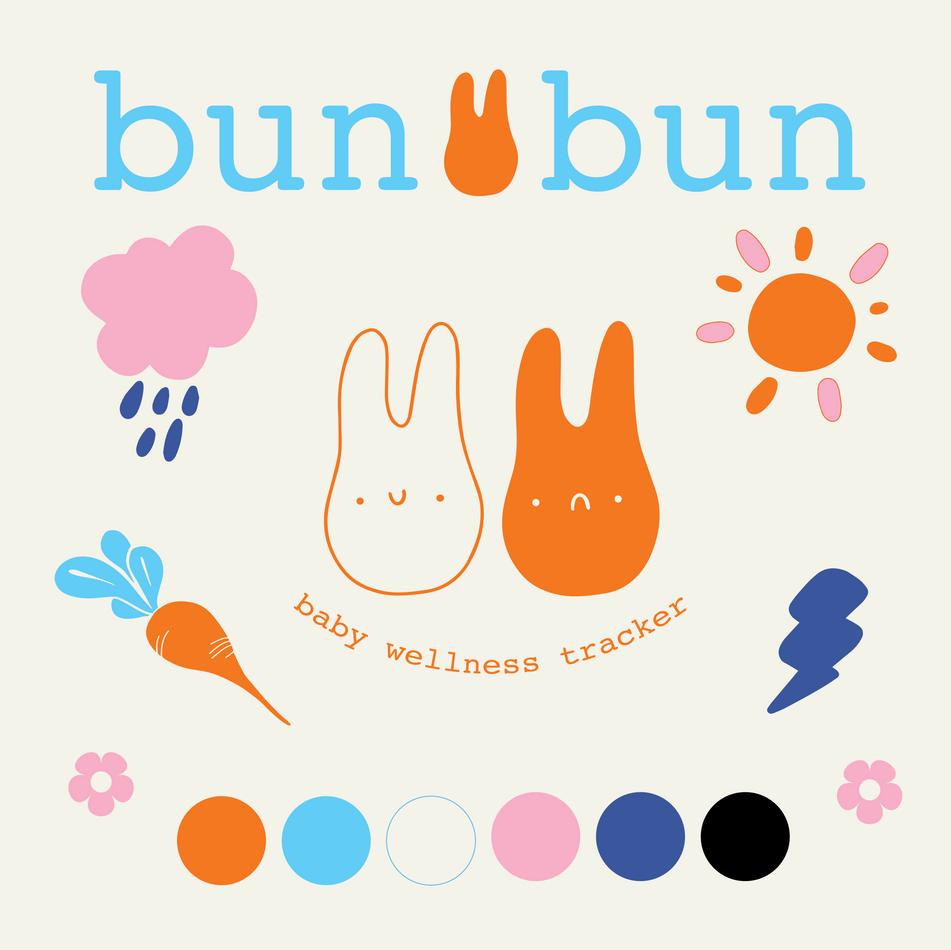 Bunbun Full Branding