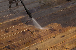 Power Washing Surrey