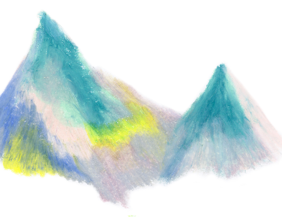 mountain © mina chape