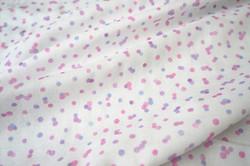 """Textile """"Mizutama"""" © mina chape"""