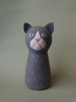 Cat © mina chape