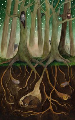 FOREST © mina chape