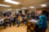 Harris-Talley State Representative Campaign Kickoff