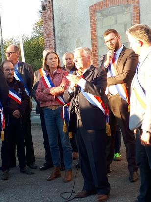 Ligne Alençon-Le Mans, aux côtés du collectif !