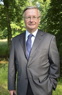 Biographie Louis-Jean de Nicolaÿ Sénateur de la Sarthe et Maire du Lude