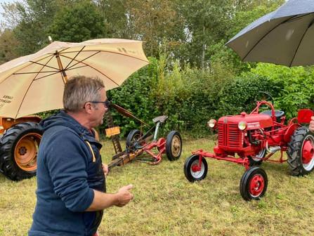 Comice agricole de Nogent-sur-Loir