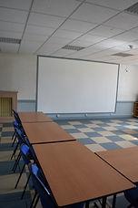 Vaunaval - Le Lude - Sarthe - salles de réunion - séminaire pour entreprises