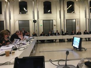Commission supérieure des sites, perspectives et paysages