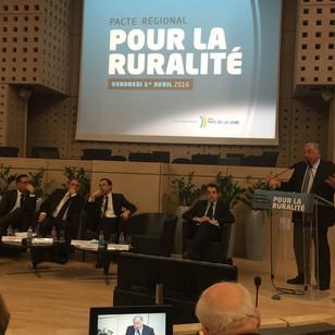 Pacte Régional pour la ruralité
