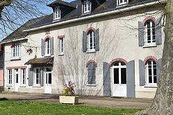 Vaunaval - Le Lude - Sarthe - gîte de groupes - centre à côté du zoo de la Flèche - groupes scolaires - classes vertes - agrément Education Nationale, PMI et Jeunesse et Sport