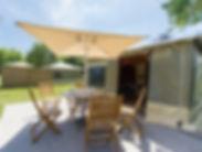 Camping Au Bord du Loir, situé au coeur de la Vallée du Loir en Sarthe, à proximité du Zoo de la Flèche et des 24 Heures du Mans. Idéal pour vacances en famille avec des animations proposées tout l'été. Possibilité de séjourner en bungalows, mobil-homes ou emplacements. A proximité : balade en nature, pêche, détente, visites des Châteaux de la Loire, de la forêt de Bercé. Camping du Lude est labellisé Accueil Vélo et est situé à proximité d'une voie verte (locations de vélos sur place)