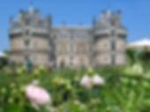 Le Lude castle