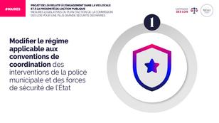 Projet de loi relatif à l'engagement dans la vie locale et à la proximité de l'action publiq