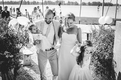 Wedding Andé & Katja 2017