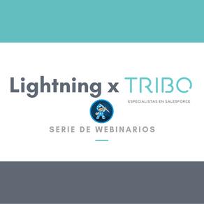 Lightning Experience, la experiencia mejorada de Salesforce