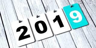 19 ideas para empezar bien el 2019