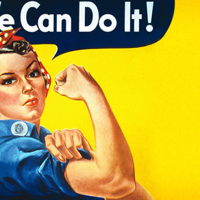 #8M: hoy no se celebra el día de la mujer