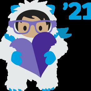 Winter'21  - Última actualización del año