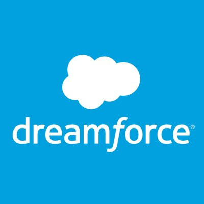 ¡Tribo en Dreamforce!