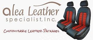 Alea Leather Seats