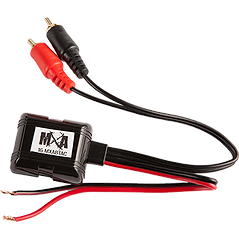 Memphis Extreme audio Amplifier Streaming Adapter