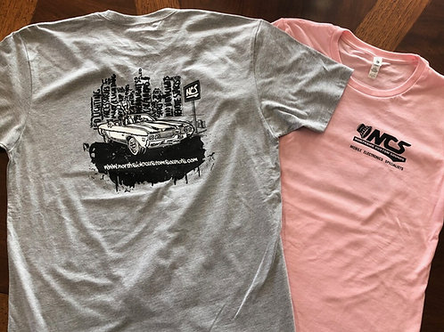 NCS T-Shirt