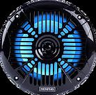 Memphis MXA60SBL Speaker