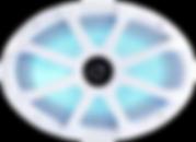 Memphis MXA69 Speaker