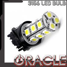 Oracle LED Bulbs