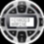 Kenwood Marine LCD Remote