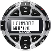 Kenwood Marine LCD Remote