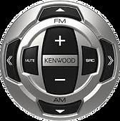 Kenwood Marine Remote Control