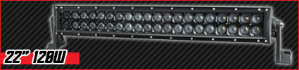 Oracle LED Light Bars