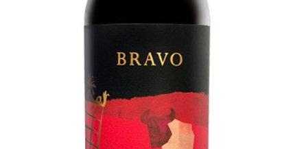 2011 Bravo de Rejadorada D.O. Toro  was $250
