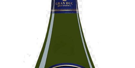 Canals & Munne Gran Duc Gran Reserva Cava 6 btl was $150 NOW $90