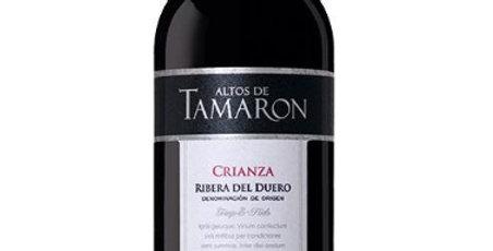 Altos de Tamaron Crianza, Ribera Del Duero was $33 NOW $23.33 per btl