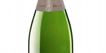 Canals & Munne ADN Gran Reserva Cava 6 btl was $58 NOW $40.5